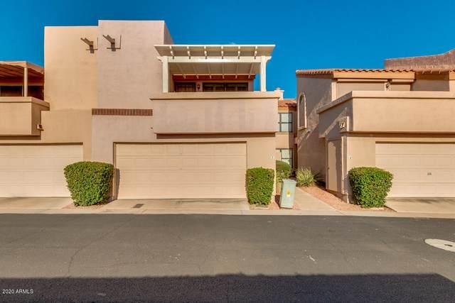 1920 E Maryland Avenue #5, Phoenix, AZ 85016 (#6118540) :: The Josh Berkley Team