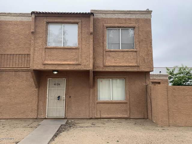 4024 S 44TH Street, Phoenix, AZ 85040 (MLS #6118556) :: The Property Partners at eXp Realty