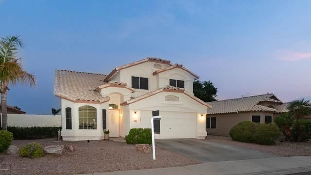 9551 W Clara Lane, Peoria, AZ 85382 (MLS #6118583) :: Conway Real Estate