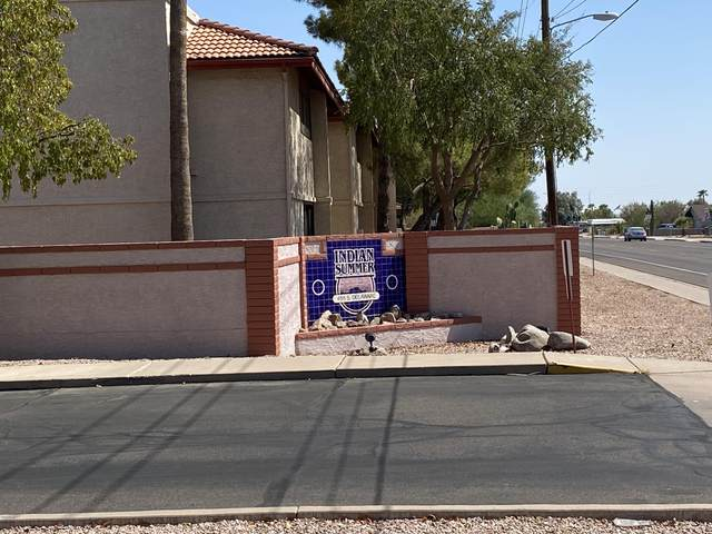 455 S Delaware Drive #126, Apache Junction, AZ 85119 (MLS #6118591) :: The Property Partners at eXp Realty