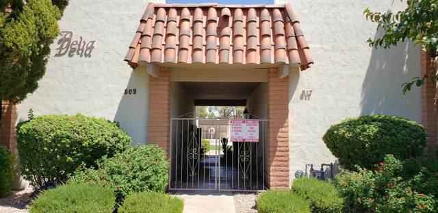 609 S Power Road #338, Mesa, AZ 85206 (#6118602) :: The Josh Berkley Team