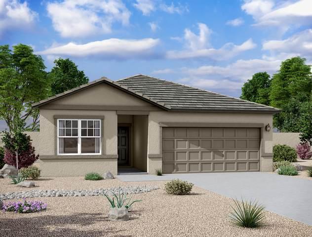 5846 E Helios Drive, Florence, AZ 85132 (MLS #6118615) :: Dave Fernandez Team | HomeSmart