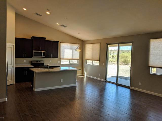 48117 N 7TH Avenue, New River, AZ 85087 (MLS #6118654) :: Devor Real Estate Associates