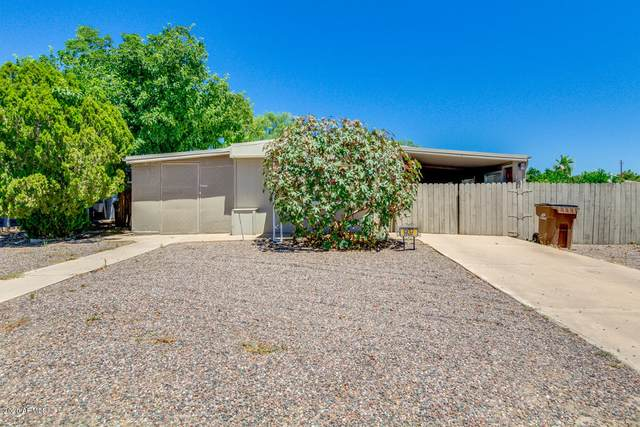 939 S 95TH Way S, Mesa, AZ 85208 (MLS #6118655) :: NextView Home Professionals, Brokered by eXp Realty