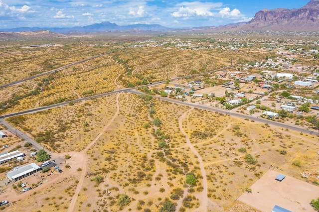 0 N Royal Palm Road, Apache Junction, AZ 85119 (MLS #6118672) :: Klaus Team Real Estate Solutions