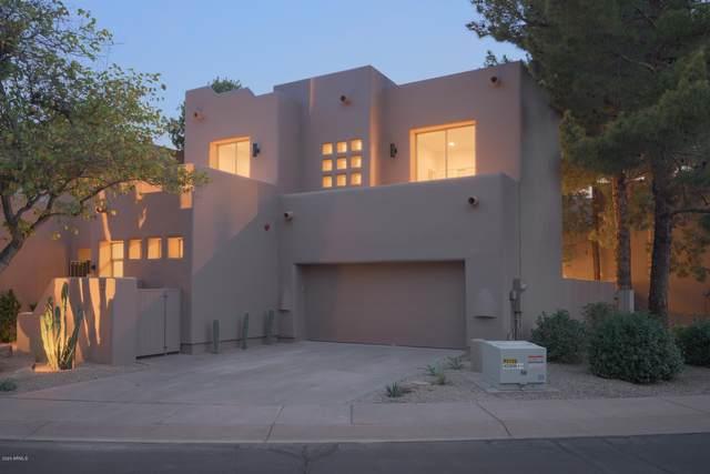 6711 E Camelback Road #49, Scottsdale, AZ 85251 (MLS #6118698) :: The Property Partners at eXp Realty