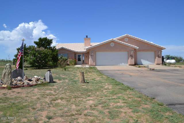 167 E Lehigh Street, Pearce, AZ 85625 (MLS #6118716) :: Lifestyle Partners Team