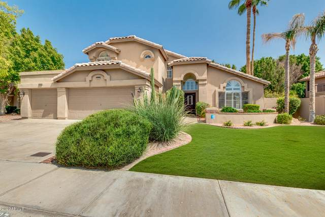 16207 S 35TH Way, Phoenix, AZ 85048 (MLS #6118718) :: Yost Realty Group at RE/MAX Casa Grande