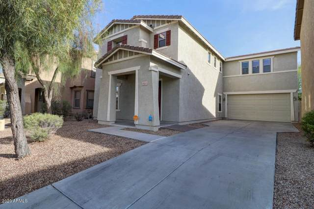 8511 N 64th Avenue, Glendale, AZ 85302 (MLS #6118786) :: NextView Home Professionals, Brokered by eXp Realty