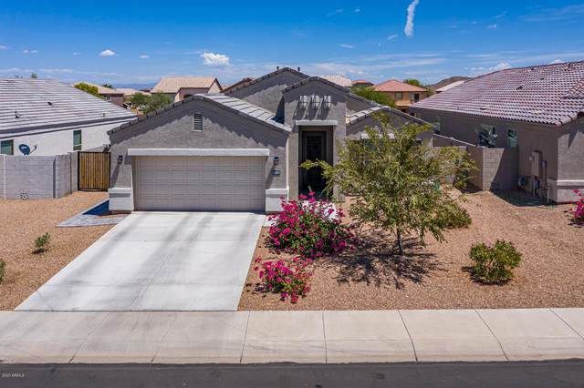 32891 N Ash Tree Lane, Queen Creek, AZ 85142 (MLS #6118791) :: Conway Real Estate