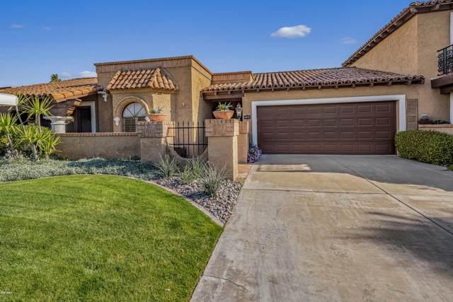 8046 E Via Del Valle Road, Scottsdale, AZ 85258 (MLS #6118821) :: Budwig Team | Realty ONE Group