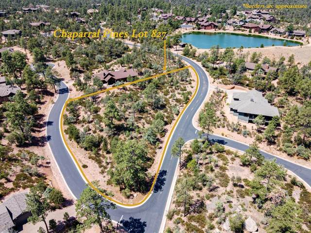 1809 E Desert Mimosa Drive, Payson, AZ 85541 (MLS #6118872) :: The Bill and Cindy Flowers Team