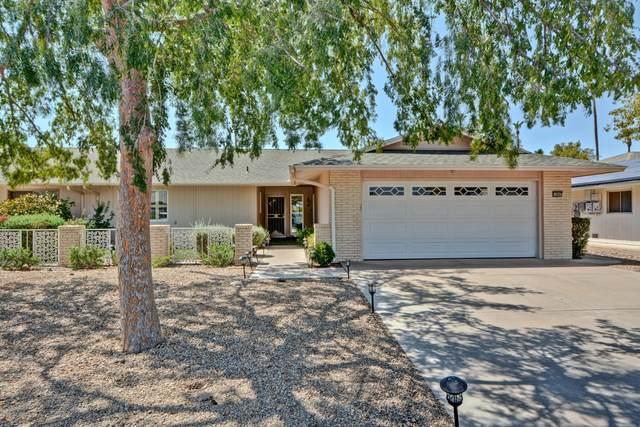 13047 W Desert Glen Drive, Sun City West, AZ 85375 (#6119018) :: AZ Power Team | RE/MAX Results