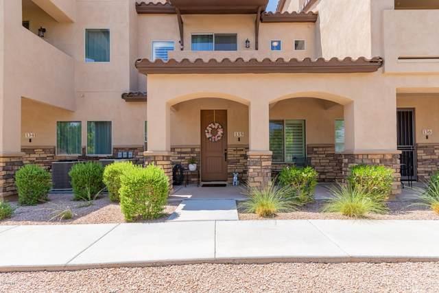 2821 S Skyline Drive #135, Mesa, AZ 85212 (MLS #6119040) :: The Property Partners at eXp Realty