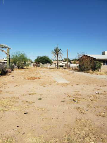 509 N Lincoln Avenue, Casa Grande, AZ 85122 (MLS #6119051) :: Long Realty West Valley