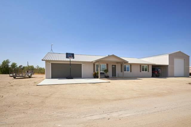 23083 E Gavin Way, Florence, AZ 85132 (MLS #6119097) :: Devor Real Estate Associates