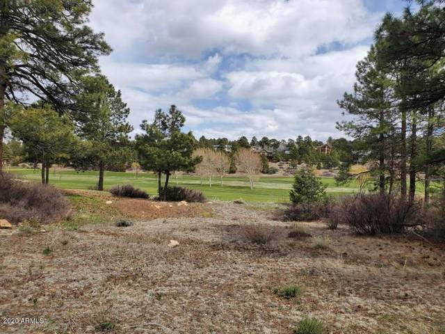 4245 E Broken Rock Loop, Flagstaff, AZ 86004 (MLS #6119128) :: Scott Gaertner Group