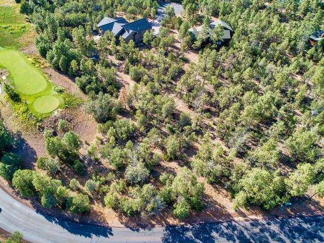 3040 W Falling Leaf Road, Show Low, AZ 85901 (MLS #6119201) :: The Riddle Group