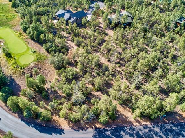 3040 W Falling Leaf Road, Show Low, AZ 85901 (MLS #6119201) :: The Daniel Montez Real Estate Group