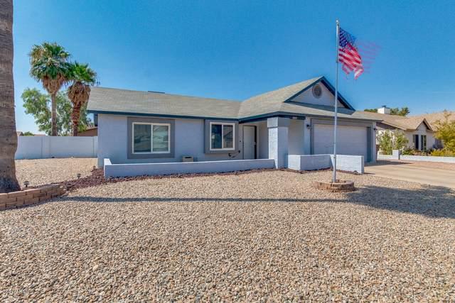 8903 W Purdue Avenue, Peoria, AZ 85345 (MLS #6119229) :: Riddle Realty Group - Keller Williams Arizona Realty