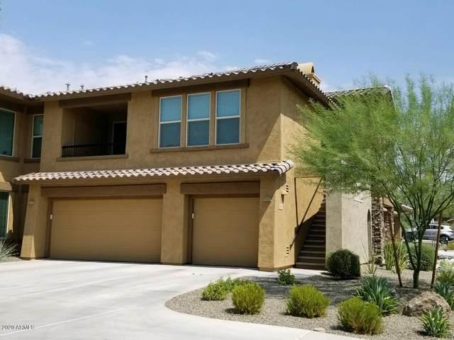 2425 W Bronco Butte Trail #2057, Phoenix, AZ 85085 (MLS #6119230) :: The Laughton Team