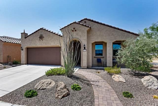 27499 W Mohawk Lane, Buckeye, AZ 85396 (MLS #6119245) :: Scott Gaertner Group