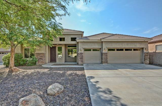 26518 N 51ST Drive, Phoenix, AZ 85083 (MLS #6119252) :: REMAX Professionals