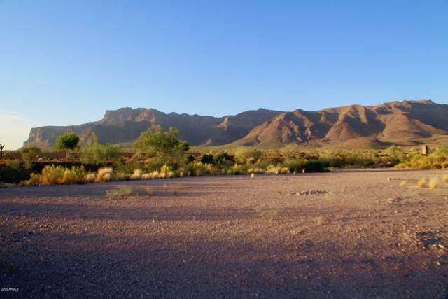 9276 E Canyon View Trail, Gold Canyon, AZ 85118 (MLS #6119358) :: Dave Fernandez Team | HomeSmart