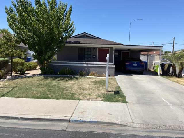 538 N Pasadena, Mesa, AZ 85201 (MLS #6119364) :: Conway Real Estate