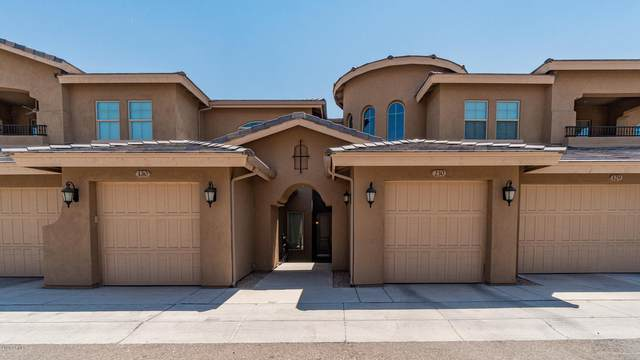 15550 S 5TH Avenue #130, Phoenix, AZ 85045 (#6119410) :: The Josh Berkley Team