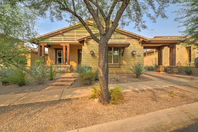 18416 N 94TH Place, Scottsdale, AZ 85255 (MLS #6119427) :: The Daniel Montez Real Estate Group