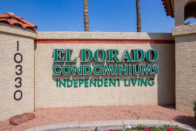 10330 W Thunderbird Boulevard A 133, Sun City, AZ 85351 (MLS #6119453) :: REMAX Professionals