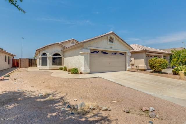 130 N Ramada, Mesa, AZ 85205 (#6119461) :: The Josh Berkley Team