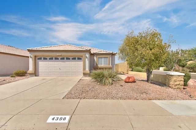 4398 E Campo Bello Drive, Phoenix, AZ 85032 (MLS #6119484) :: REMAX Professionals