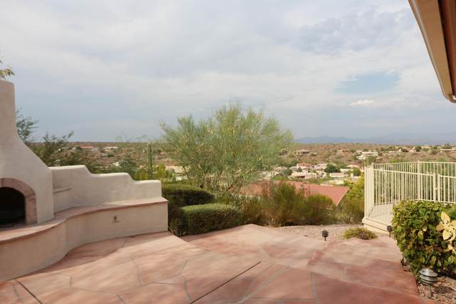 14950 E Golden Eagle Boulevard, Fountain Hills, AZ 85268 (MLS #6119522) :: The Ellens Team