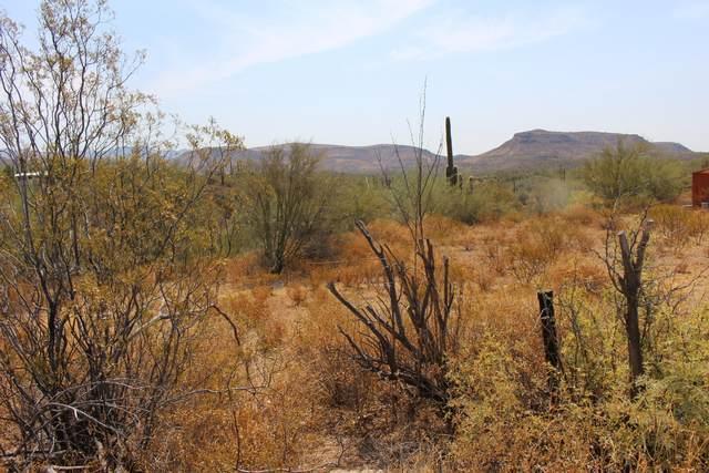 20150 E Camino Del Sol, Black Canyon City, AZ 85324 (MLS #6119599) :: The Bill and Cindy Flowers Team
