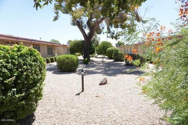 13857 N 109TH Avenue, Sun City, AZ 85351 (#6119612) :: AZ Power Team | RE/MAX Results