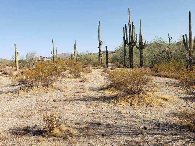 0 E Dixie, Queen Creek, AZ 85142 (MLS #6119620) :: Long Realty West Valley