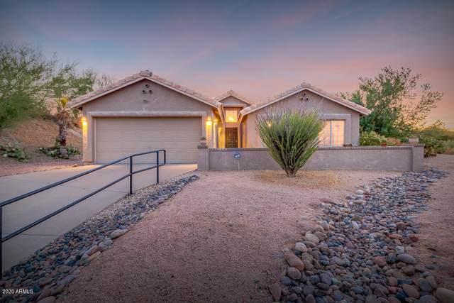 15222 N Palmetto Lane, Fountain Hills, AZ 85268 (MLS #6119677) :: Klaus Team Real Estate Solutions