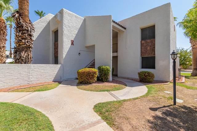 7350 N Via Paseo Del Sur R202, Scottsdale, AZ 85258 (MLS #6119690) :: Conway Real Estate
