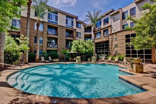 1701 E Colter Street #245, Phoenix, AZ 85016 (#6119696) :: The Josh Berkley Team