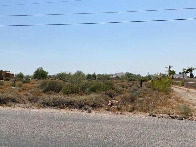 5775 E 14TH Avenue, Apache Junction, AZ 85119 (MLS #6119715) :: Long Realty West Valley