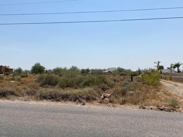 5775 E 14TH Avenue, Apache Junction, AZ 85119 (MLS #6119715) :: Midland Real Estate Alliance