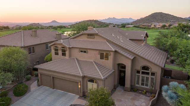 3828 N Desert Oasis Circle, Mesa, AZ 85207 (#6119726) :: The Josh Berkley Team