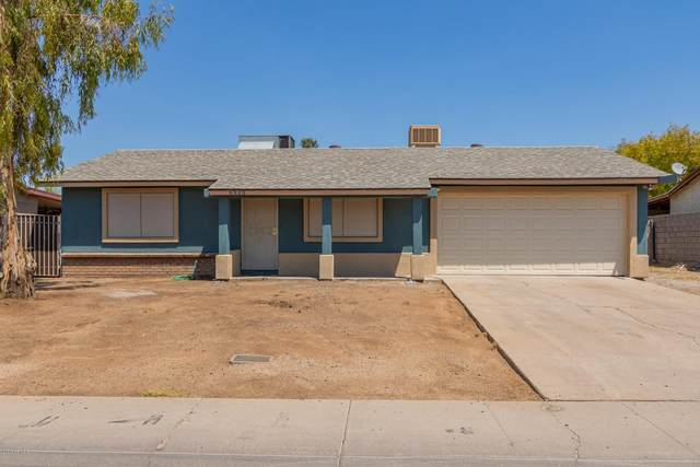 6528 W Fillmore Street, Phoenix, AZ 85043 (MLS #6119738) :: Brett Tanner Home Selling Team
