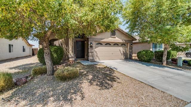 2802 W Grenadine Road, Phoenix, AZ 85041 (MLS #6119748) :: Conway Real Estate