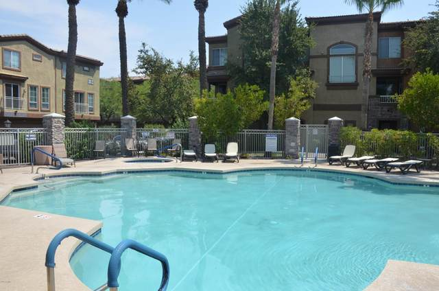 1920 E Bell Road #1124, Phoenix, AZ 85022 (MLS #6119758) :: The Property Partners at eXp Realty