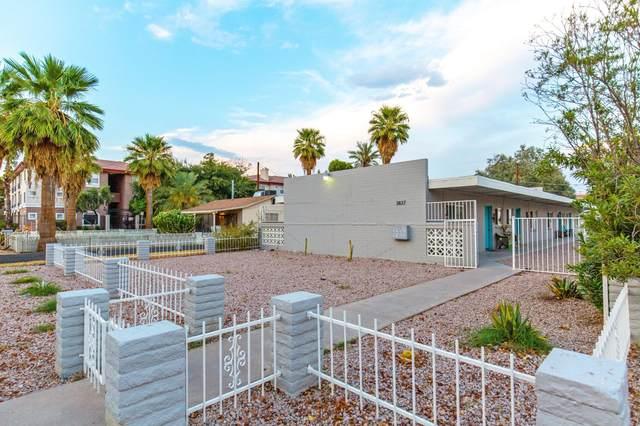 3837 N 4TH Street, Phoenix, AZ 85012 (MLS #6119774) :: Long Realty West Valley