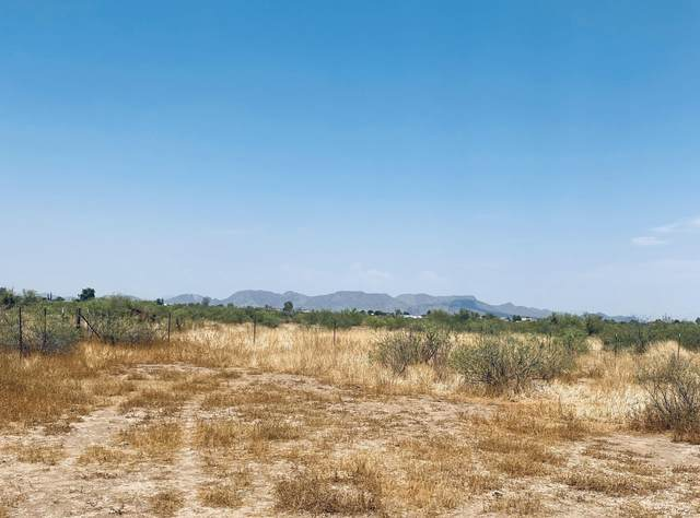- No Assigned Address, Aguila, AZ 85320 (MLS #6119817) :: Klaus Team Real Estate Solutions