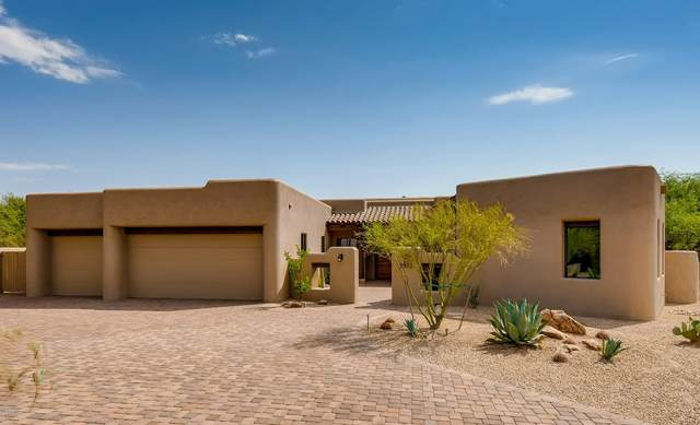 7875 E Thorntree Drive, Scottsdale, AZ 85266 (MLS #6119862) :: The Property Partners at eXp Realty
